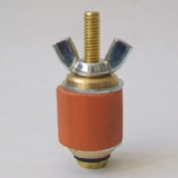 Pressed Steel Waste Pipe Plug Small 1 inch - 65001225